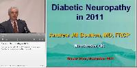 Diabetic Neuropathy in 2012