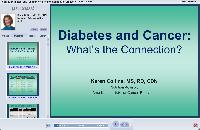 Diabetes and Cancer - What's the Connection?