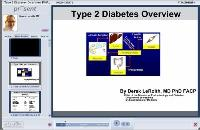 Type 2 Diabetes Overview