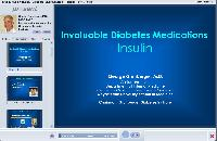 Invaluable Diabetes Medications the Old and the New-Part 1-Insulin